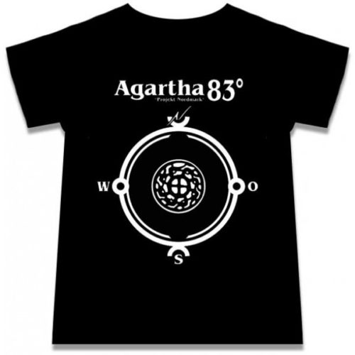 Agartha 83° Shirt