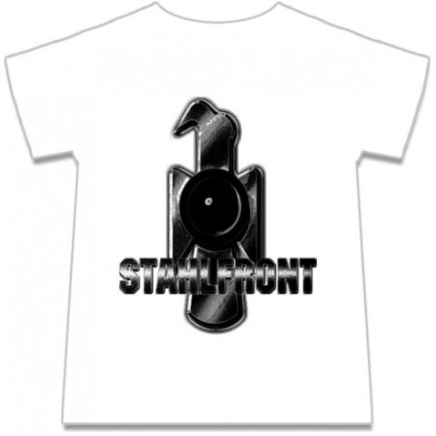 Stahlfront T-Shirt